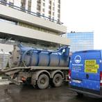 Утилизация отходов I-V класса опасности